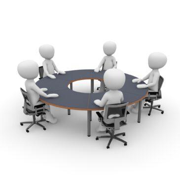 Konstituierende Sitzung